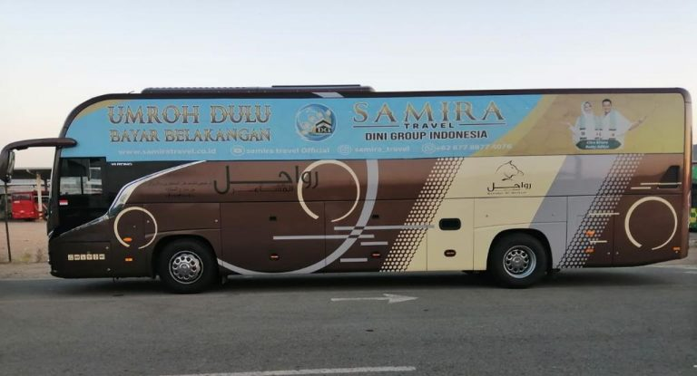 PAKET PROMO UMROH NEW NORMAL - SAMIRA Travel Umroh